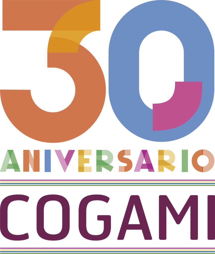 logo 30 aniversario-COGAMI